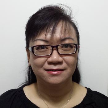 Babysitter Singapore: Chong