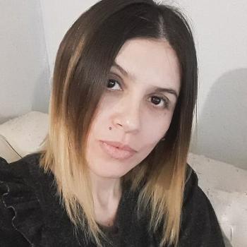 Babysitter San Fernando: Romina