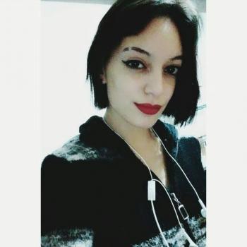 Niñera Nueva Helvecia: Luciana Godoy