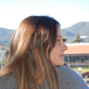 Babysitter Lucca: Melissa