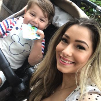 Babysitter Sydney: Alexis