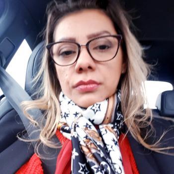 Babysitter in Antwerpen: Claudia