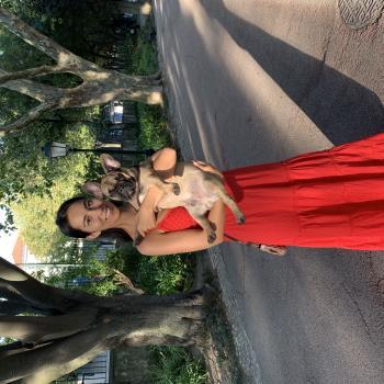 Trabalho de babysitting em Lisboa: Trabalho de babysitting Michelle