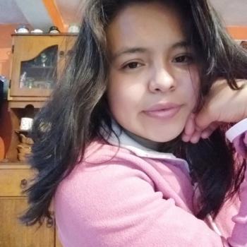 Babysitter in Pachuca: Andrea