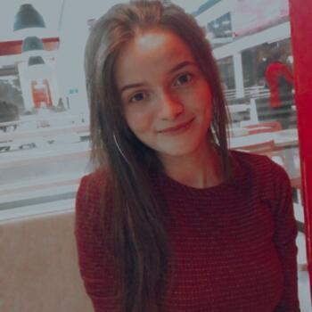 Babá em Santana de Parnaíba: Micaela