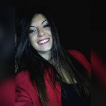 Babysitter Sassari: Caterina