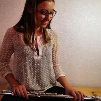 Baby-sitter Genève: Ana Sofia