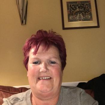 Nanny Maidstone: Evelyn
