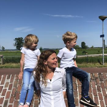 Oppaswerk Harderwijk: oppasadres Nicolette