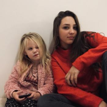 Babysitter Putte: Yne