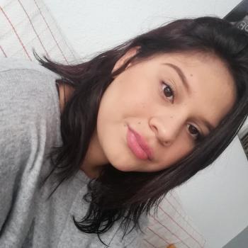 Niñera Elche: Luciana