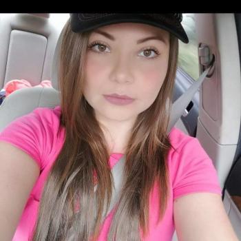 Babysitter Guanacaste: Stefanny