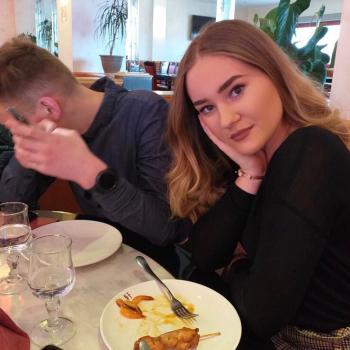 Baby-sitter Amiens: Emeline