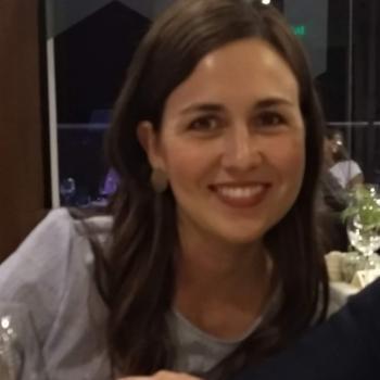 Niñera Valencia: Laura Victoria Arenas