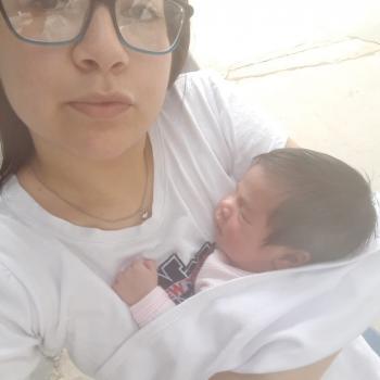 Niñera en Bernal: Melanie