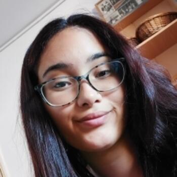 Canguro en Sabadell: Amanda Margarita