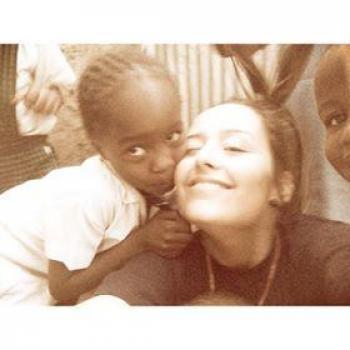 Babysitter in Maia: Patricia