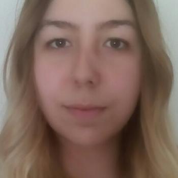 Babysitter Seville: Ana Belen