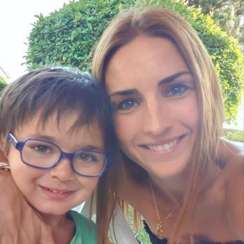 Baby-sitting Aix-en-Provence: job de garde d'enfants Stéphanie