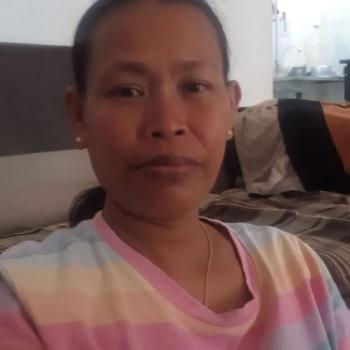 Babysitter in Johor Bahru: RACHEL