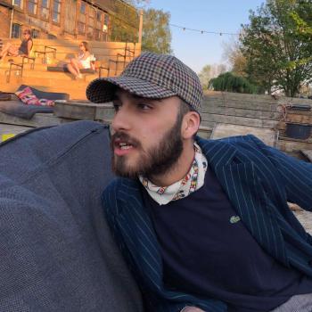 Babysitter Linz am Rhein: Mohamed