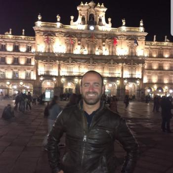 Babysitter Santander: Juan Francisco