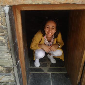 Babysitter em Porto: Carla
