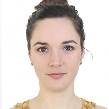 Nounou à Mons: Isabel Cristina