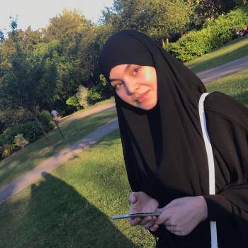 Babysitter in Birmingham: Khadija