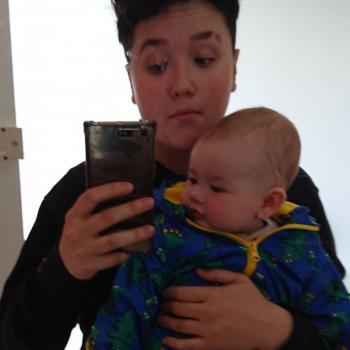 Babysitter Dunshaughlin: Theo Daniel