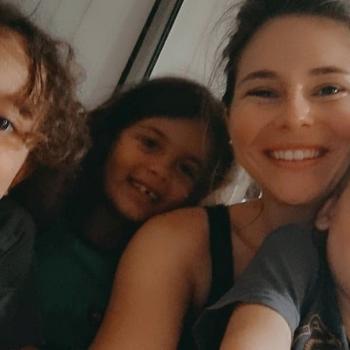 Babysitter in Townsville: Jessie