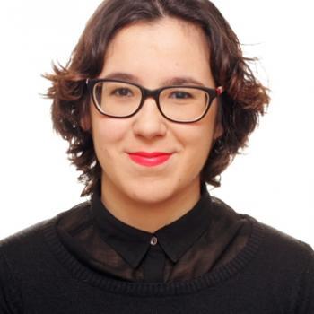 Babysitter Murcia: Cristina