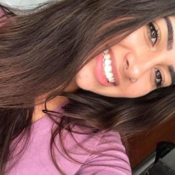 Babysitter Lafayette (California): Larissa Faria