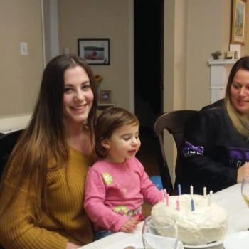Babysitter Montreal: Ariane