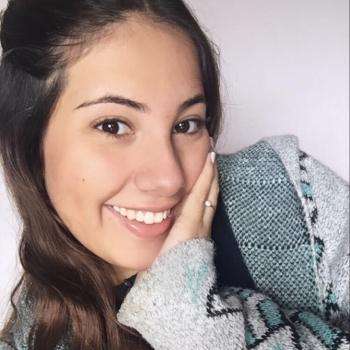 Niñera Cúcuta: María Paula
