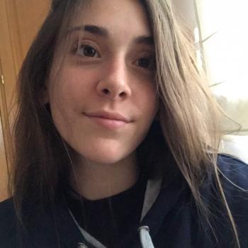Babysitter Las Rozas de Madrid: Patricia