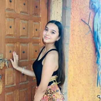 Babysitter Ciudad Juárez: Melissa Ramirez