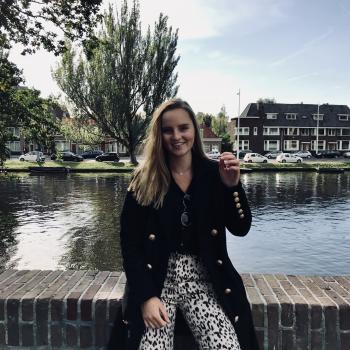 Oppas Bergen (Noord-Holland): Julia