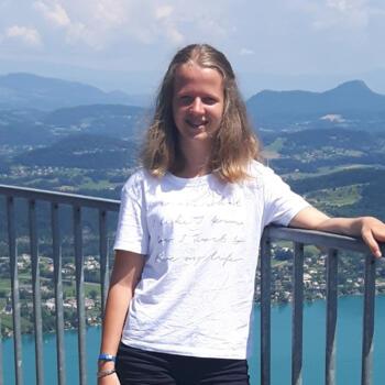 Babysitter in Sankt Margarethen an der Sierning: Carina