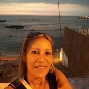 Babysitter in Lima: Hilda Huerta Cabrera