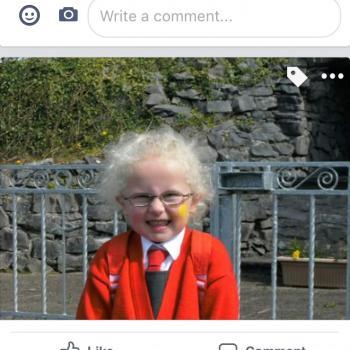 Babysitter Galway: Jackie