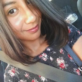 Babysitter Querétaro City: Nadia