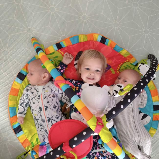 Babysitting job in Margaret River: Brodi