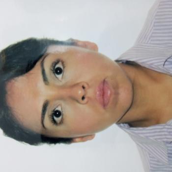 Babysitter Buenavista: Ana Gabriela