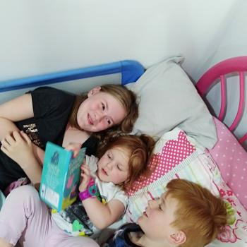 Parent Palmerston North: babysitting job Mila