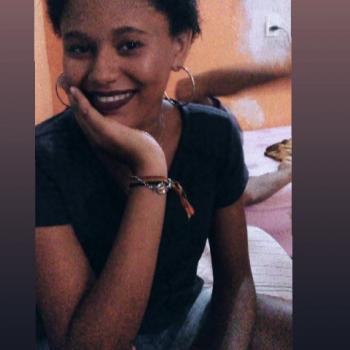 Babysitter Rio de Janeiro: Mariane