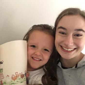 Babysitter Adelaide: Hannah