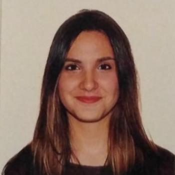 Childminder Portlaoise: Arianna