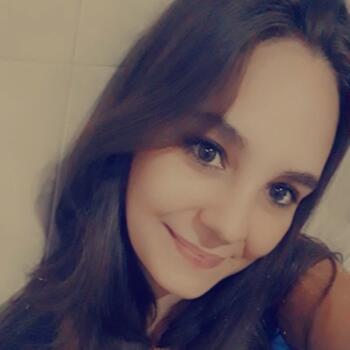 Babysitter in Ramos Mejía: Johanna