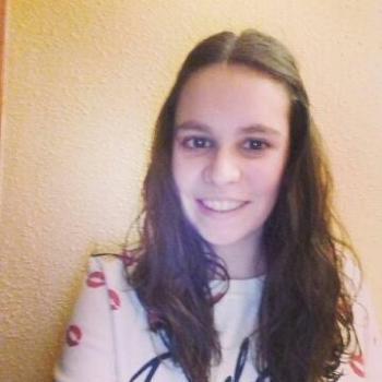 Niñera Almería: María Belén